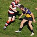 Swindon RFC 2nd 7 - 24 Frome RFC 2nd