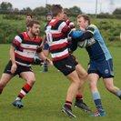 Trowbridge RFC 3rd 5 - 36 Frome RFC 2nd