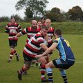 Trowbridge RFC 3rd 5 - 36 Frome RFC 2nd