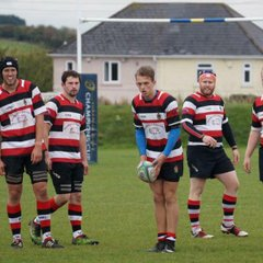 Trowbridge RFC 3rd v Frome RFC 2nd