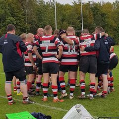 Cleve RFC 3rd v Frome RFC 3rd