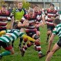 Frome RFC 1st 48 - 5 Dorchester RFC 1st