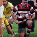 Frome RFC 2nd 31 - 29 Devizes RFC 2nd