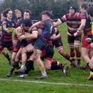 Frome RFC 1st 67 - 5 Bradford on Avon RFC 1st