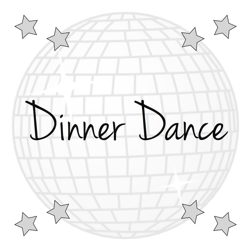 Summer Dinner Dance - Saturday 24th June