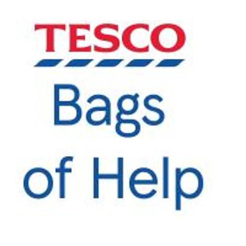 Tescos #BagsOfHelp Initiative