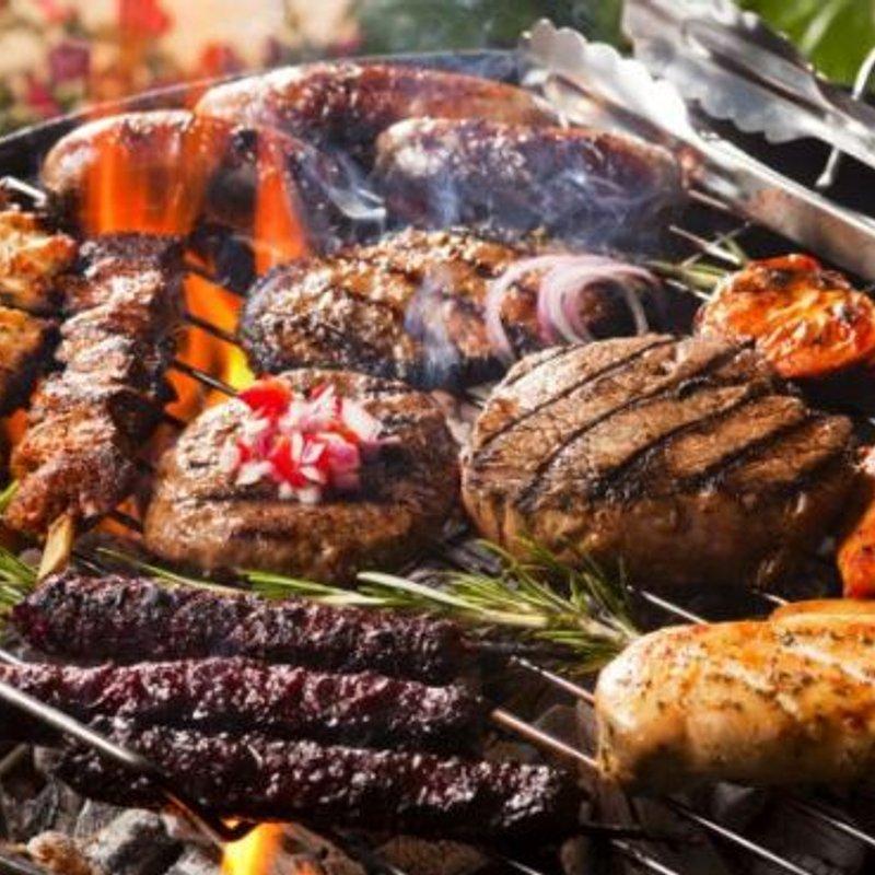 BBQ - Friday 28th July