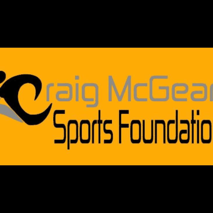 Craig McGeary Memorial Tournament