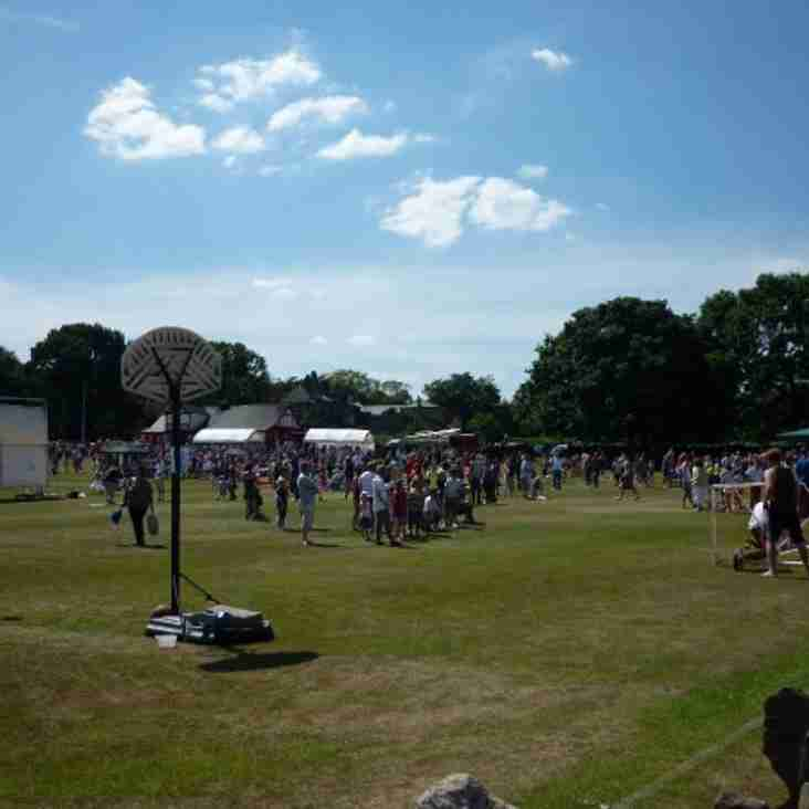 Gala day - 9th July