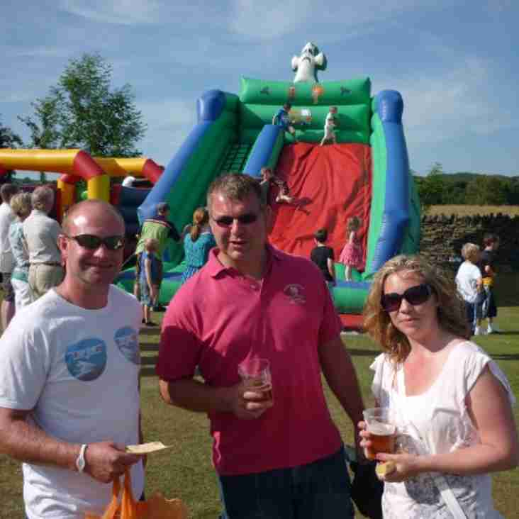 Gala Day July 9th - Volunteers Required