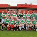 Masters Team lose to Ossett Trinity 12 - 20
