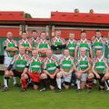 Masters Team lose to Ossett Trinity 16 - 8