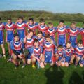Under 15s lose to Leigh Miners Rangers 24 - 10