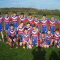 Under 15s lose to Thatto Heath Crusaders Swords 26 - 22