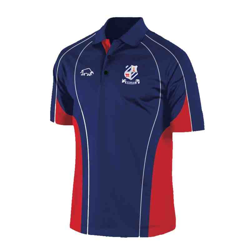NEW Club Polo Shirt