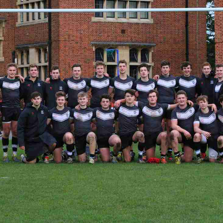Colts help Bloxham into NatWest Vase QFs