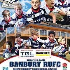 Banbury Mini Rugby Festival 2017