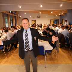 BRUFC 90th Annual Dinner - Fri 13th May '16