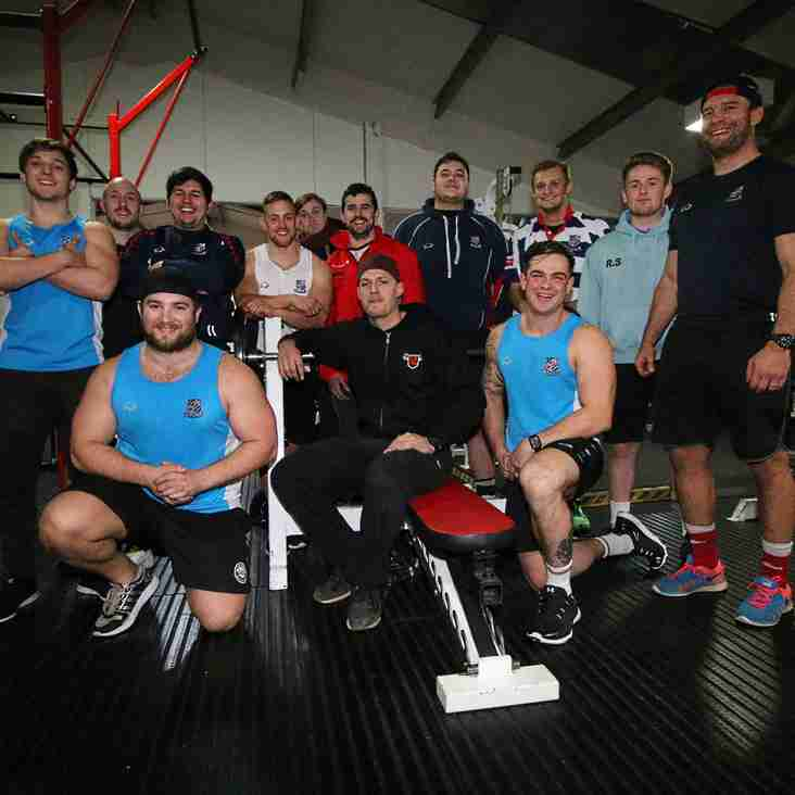 Elite Performance Gym to Strengthen The Bulls