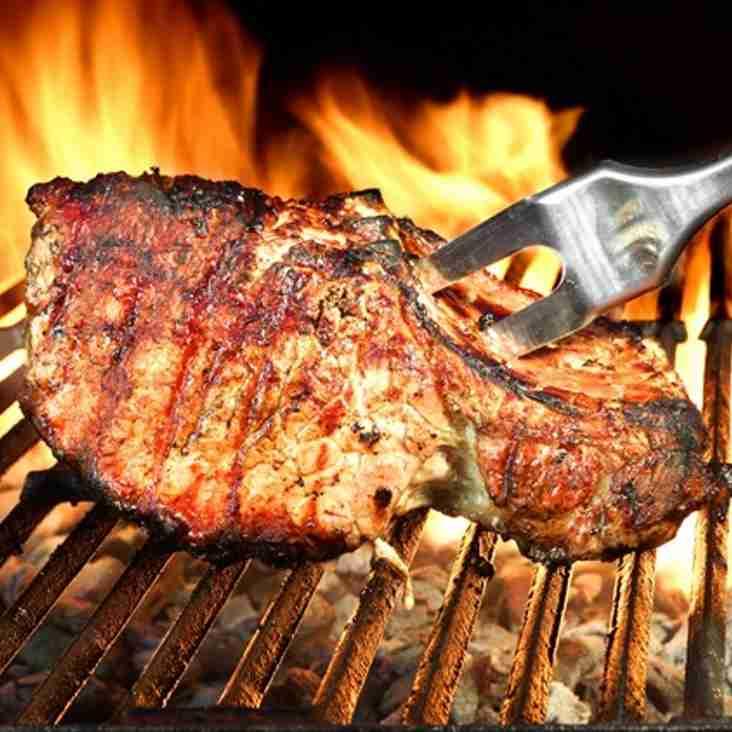 End of Season Barbecue!