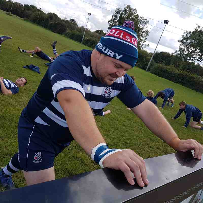 Chippenham v Banbury Bulls - Sat 16th Sep '17