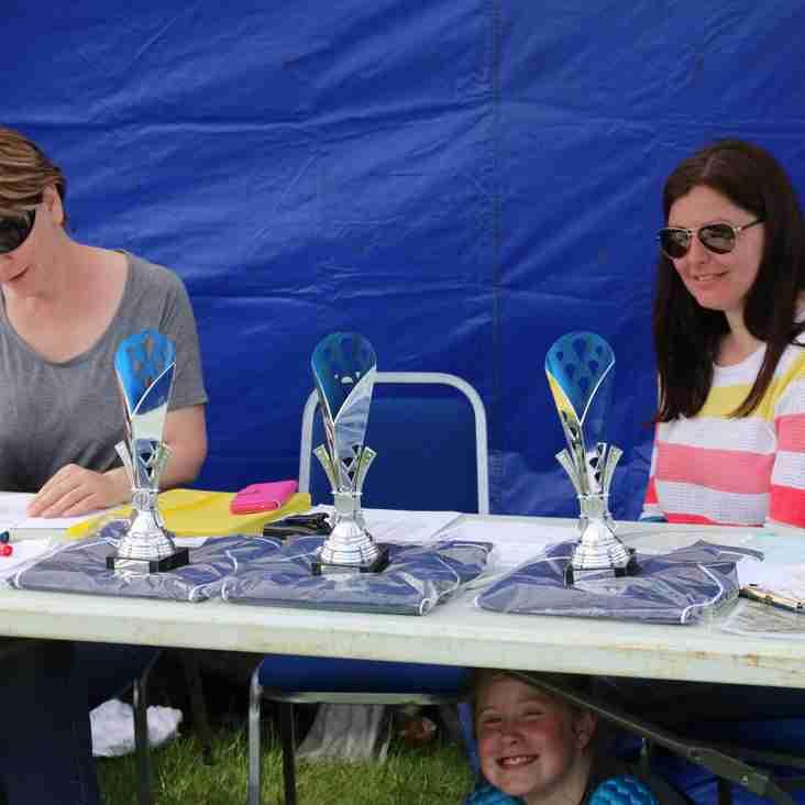 Banbury Mini Festival !