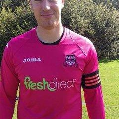 FC Langford 2015-16