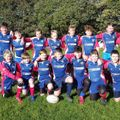 Littleboro vs. Blackburn RUFC