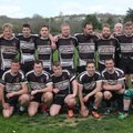 Old Technicians lose to Devonport Services III 0 - 55