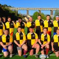 Plymouth Combination Overcome Stiff Opposition