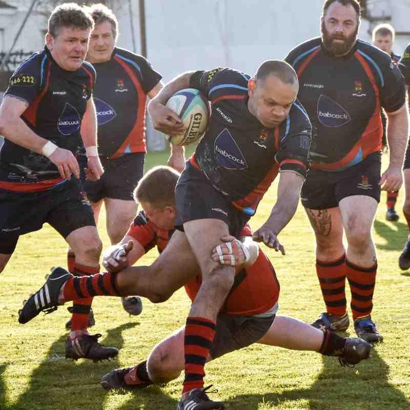 DSRFC III v Plympton Victoria, Ellis cup final16