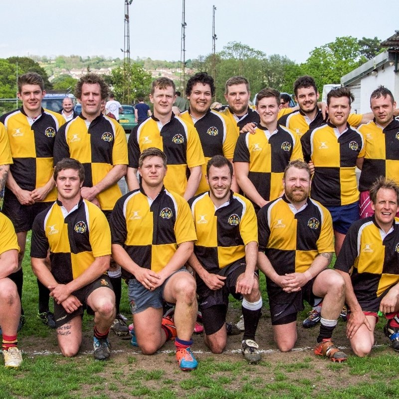Combination XV Back In Action