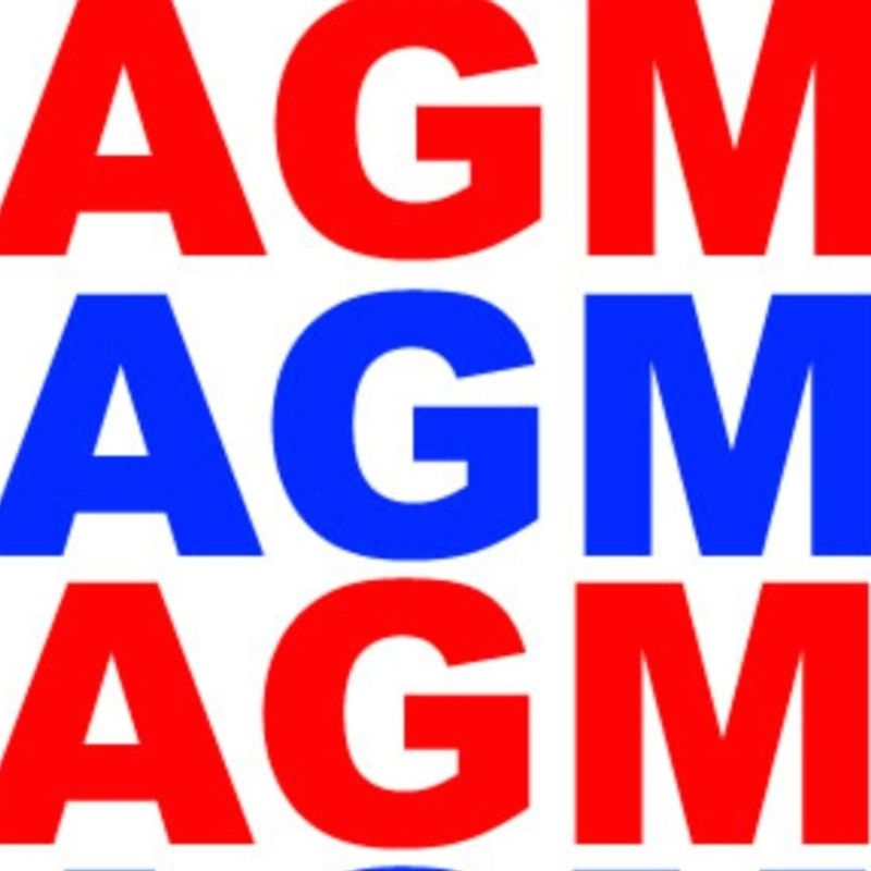 The Youth AGM. Thursday 20th April 17 at 18:00 hrs in the Clubhouse.