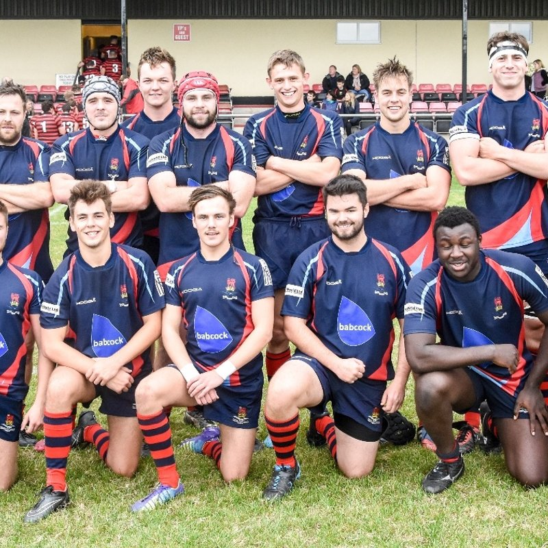 2nd XV beat Saltash 2s 31 - 55