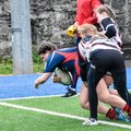 DSRFC LADIES U18s