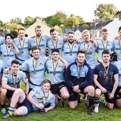 Ellis cup 2017, Plymouth Uni IV v Saltash III