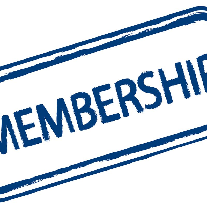 Nigel Chivell has kindly agreed to be our membership secretary, seasons fees below.