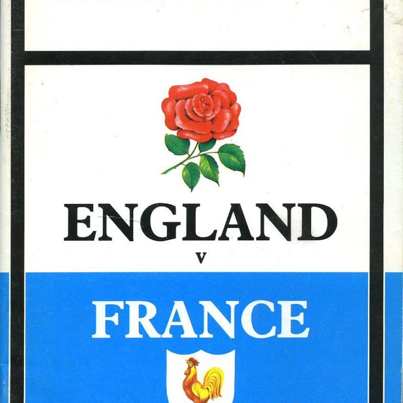 International tickets available for England / France.