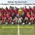 Saturday 1st Team beat Kelvedon Hatch 3 - 1