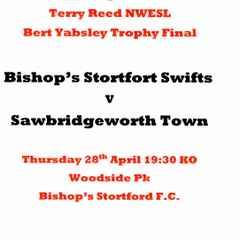 Swifts Sundays into Bert Yabsley Trophy Final