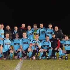 Swifts Sundays lift Bert Yabsley Trophy