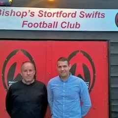 New management team in place at Swifts for 2016-17