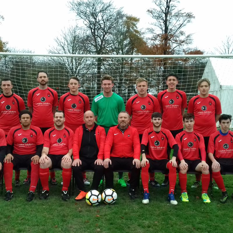 Away draw for 1st team reserves abandoned, Away cup win for Sundays