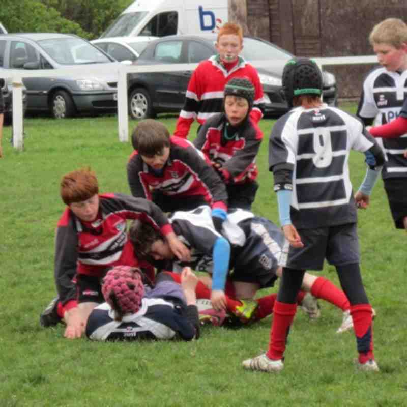 Musselburgh Tournament 2012