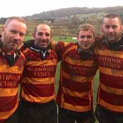 Solid Win for 3s in Local Derby