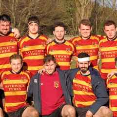 Oldfield RFC 1st XV Home Fixtures – Match Day Sponsorship