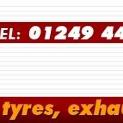 Bathwick Tyres Official 2016/17 Match Kit Sponsor