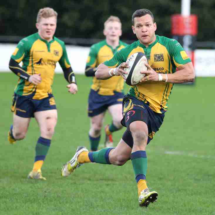 AMPTHILL MAKE THEIR DEBUT AT DRY LEAS