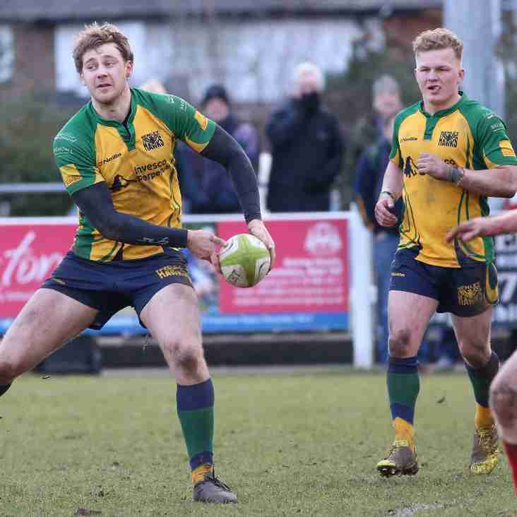 Coventry Challenge as Hawks seek to end run of Six Defeats