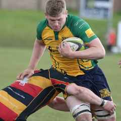 Hawks Face In-form Rosslyn Park
